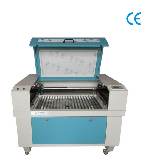 HY-0906 Co2 Laser Cutting Machine