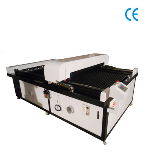 HY-2515 Co2 Laser Cutting Machine