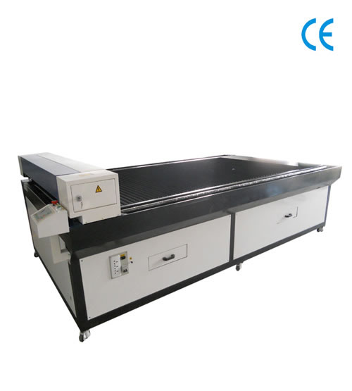 HY-3015 Co2 Laser Cutting Machine