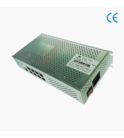 4 Ports UPOE Power Supply