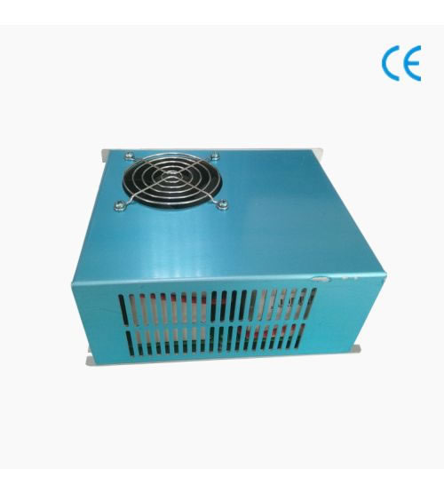 80W RECI Co2 Laser Tube Power Supply