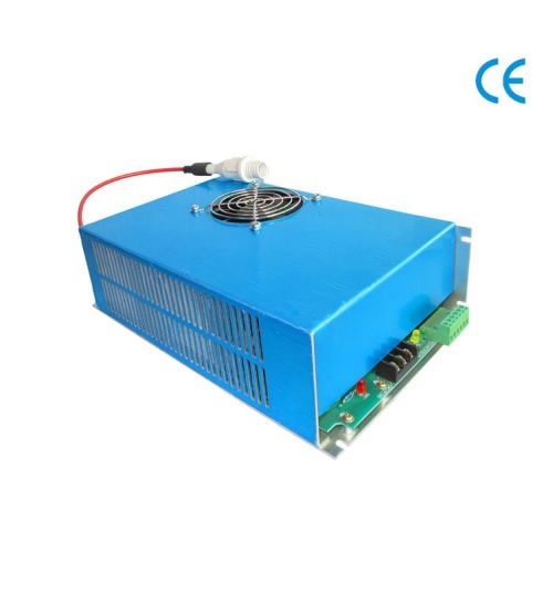150W RECI Co2 Laser Tube Power Supply