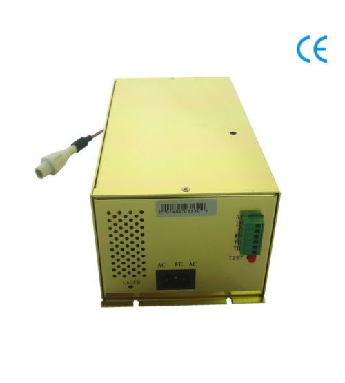 100W EFR Co2 Laser Tube Power Supply